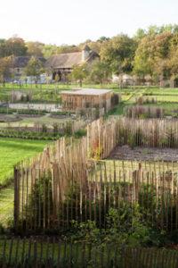 Potager-jardin, © Yann Monel