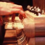"""""""Restauration de l'orgue roman"""""""