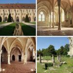 """""""Les espaces de l'abbaye"""""""