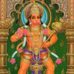 """""""Hanuman, une épopée d'Inde"""""""