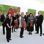 """Ensemble Recherche, Quatuor Diotima, Neue Vocalsolisten"""