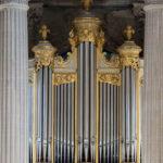 """""""Motets et pièces d'orgue de Guillaume-Gabriel Nivers """""""