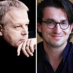 """Christoph Prégardien, Daniel Heide"""