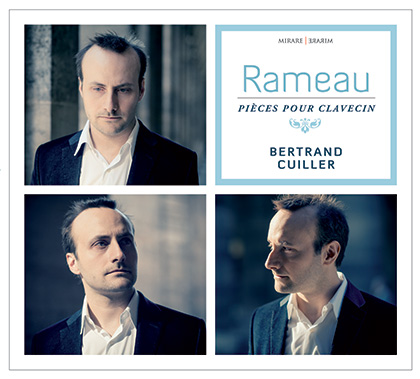 L'album de Bertrand Cuiller
