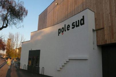 Centre de Développement Chorégraphique Pôle Sud
