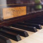 """""""Colloque Eloquence romantique au piano : Vienne et Paris autour de Beethoven et Chopin"""""""