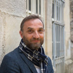 """""""Maurice Béjart, Hervé Robbe"""""""