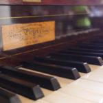 """Eloquence romantique au piano"""