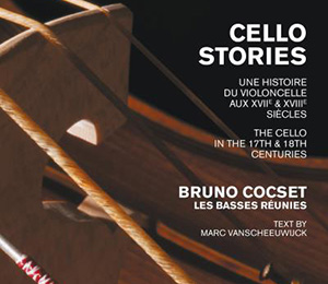 CD Cellostories