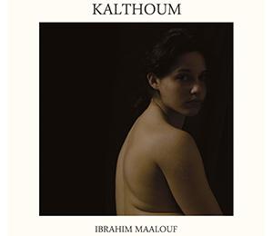 CD d'Ibrahim Maalouf