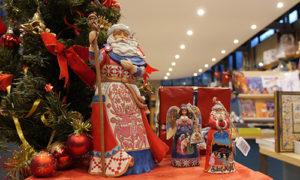 Figurines décoratives