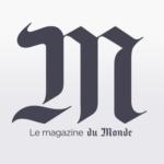 Logo de M, le Magazine du Monde