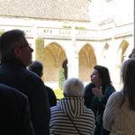 """""""Introduction à l'histoire de l'abbaye de Royaumont"""""""