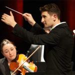 """Elsa Dreisig, Stéphane Degout, Secession Orchestra"""