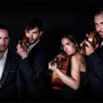 """Quatuor Tana"""