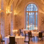 """""""La table de Royaumont [dîner]"""""""