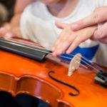 """""""Au son du violon"""""""