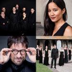 """""""[Festival de Royaumont 2018] La musique contemporaine ? Rien de plus naturel…"""""""