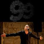 """""""Marc Nammour présente « 99 », l'enregistrement de sa création de 2016"""""""