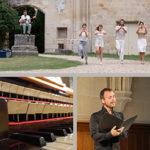 """""""Slam, Schumann, musique médiévale, chorégraphie contemporaine... Les Fenêtres sur cour[s] du premier semestre 2019"""""""