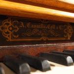 """Visite-concert orgue"""