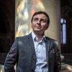 """""""Thomas Lacôte, nouvel organiste en résidence sur l'orgue Cavaillé-Coll"""""""