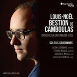 """[Financement participatif] Publication de l'album de Louis-Noël Bestion de Camboulas"""