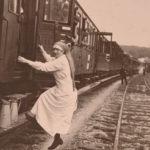"""""""Croix-Rouge : des femmes dans la guerre"""""""