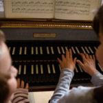 """""""Les claviers de J.S. Bach"""""""