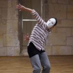 """""""[Danse] Charlie-Anastasia Merlet bénéficie du programme """"Premières créations - Jeune chorégraphe"""""""""""