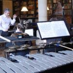 """""""Concert de l'Ensemble Voix Nouvelles"""""""