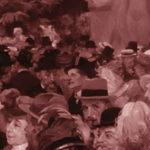 """""""Philanthropes en 1900 : Londres, New York, Paris, Genève"""""""