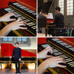"""""""Bach : Partitas [première partie]"""""""