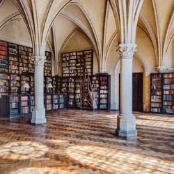 La Bibliothèque Henry et Isabel Goüin