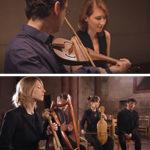 """""""[Festival 2020] Un week-end entier dédié à la musique médiévale"""""""